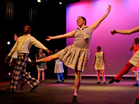 The University of Louisiana at Monroe's School of Visual and Performing Arts presents its popular Spring Dance Fusion concert, at 7:30 p.m., Friday, May 1, in ULM's Brown Auditorium.