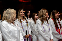 Nursing Pinning Ceremony Fall 2018