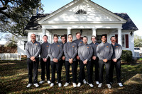 Golf Team Photos