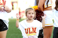 ULM vs South Alabama