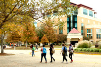 Fall Campus photo