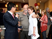 Liew Family International Student Center Grand Opening