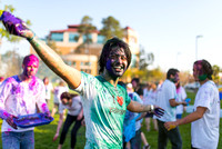 HOLI-Water and Color Event