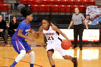 ULM vs. Georgia State Women's Basketball