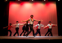 Spring Dance Fusion 2017