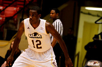 ULM vs. Thomas Men's Basketball