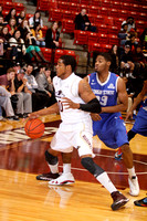 ULM vs. Georgia State Men's Basketball