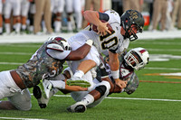 Wake Forest @ University of Louisiana-Monroe