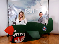 The Pursuit 2016 Photo Booth