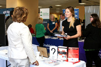 ULM Fall Career Fair