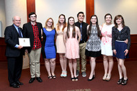 Honors Awards Banquet
