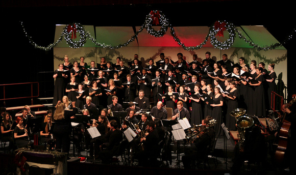 Holiday Concert VAPA