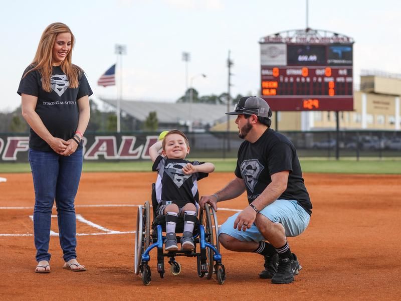 University Of Louisiana Monroe Softball