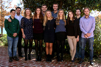 Water Ski Team Luncheon | Fall 2015