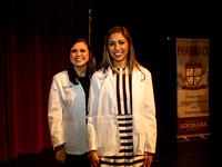 Pharmacy White Coat Induction