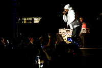 Nick Cannon's Wild'N'Out College Tour