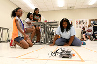 Power Up STEM Camp