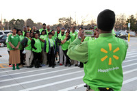 Walmart Neighborhood Market Opening