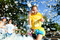 ULM's Up 'till Dawn Foam 5k