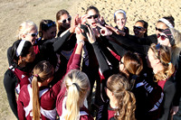 Sand Volleyball Practice 02-19-2015