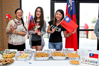 International Week- Food Fair