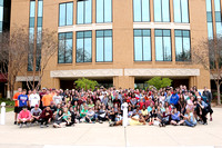 Greek Week, Campus Cleanup