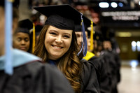 Fall Commencement 2016