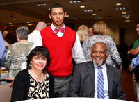 Dr. Brumfield's Retirement Reception