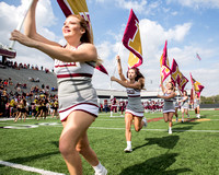 ULM vs Appalachian State