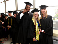 2015 Spring Commencement