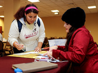 ULM Giving Tuesday