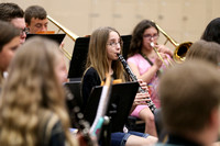 Junior High School Band Camp