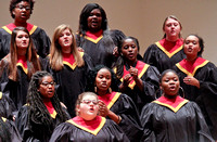 University Chorale Fall Concert