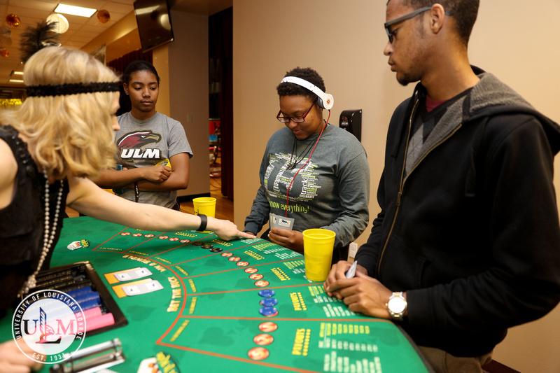 Vaihtelut pokeride