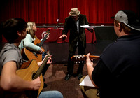 Louisiana Community Guitar Orchestra Event
