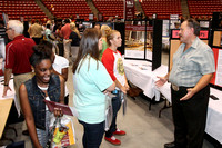 Northeast Louisiana College Fair